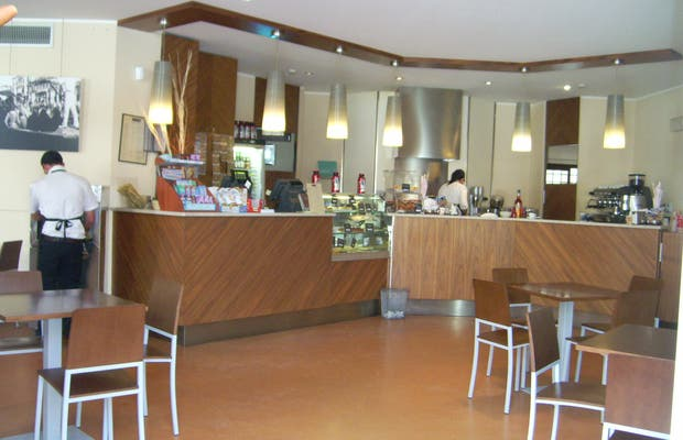 Café del Ateneo