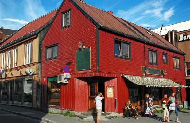 Kelly's Corner Tavern