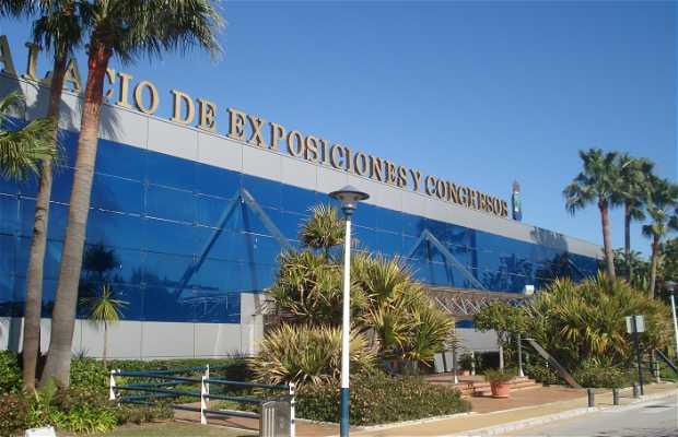 Palacio de Exposiciones y Congresos de Estepona