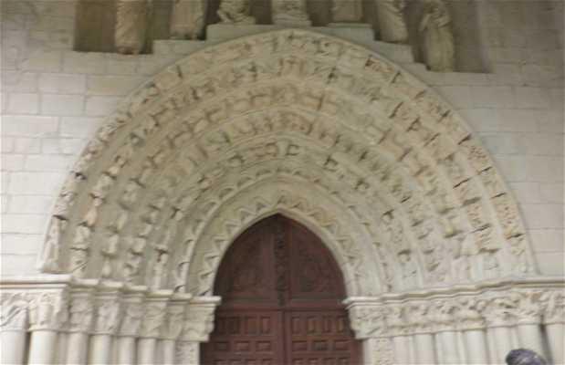 Visitas guiadas al Valle Salado, Torre de los Varona y la Iglesia de Tuesta