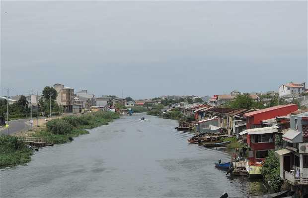 Río Sefid