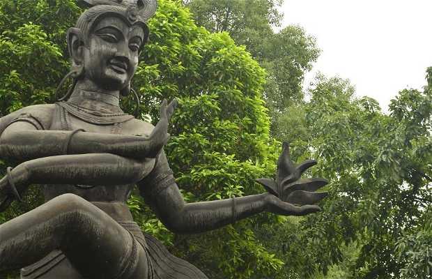 Statua di Shiva
