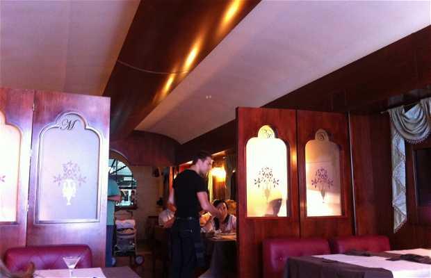Restaurante-Cantina La Estación