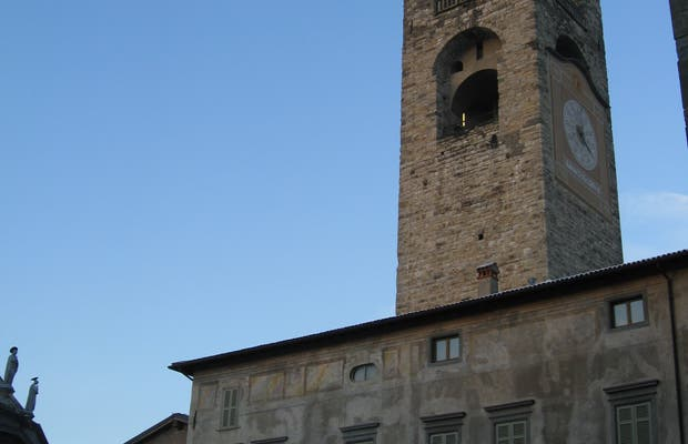 Campanone ou Torre Cívica