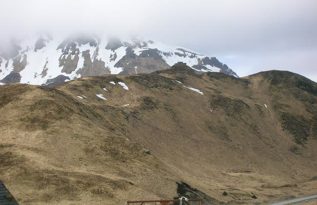 Mont Ballyhoo