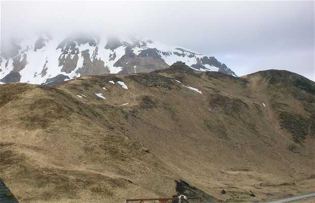 Mount Ballyhoo