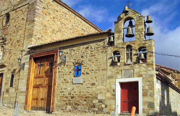 Chapelle de Santa Vera Cruz
