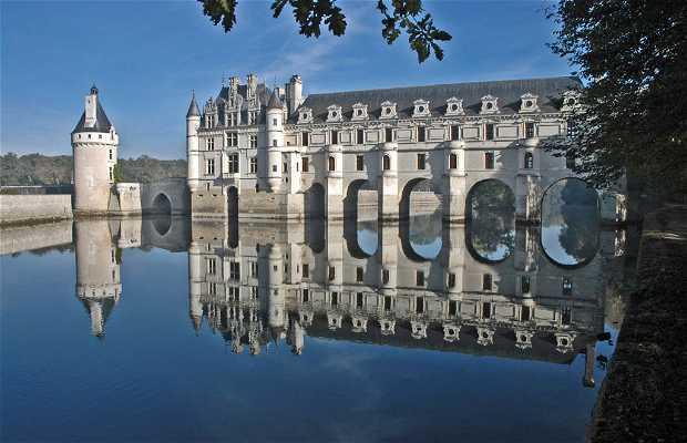 Castello di Chenonceaux