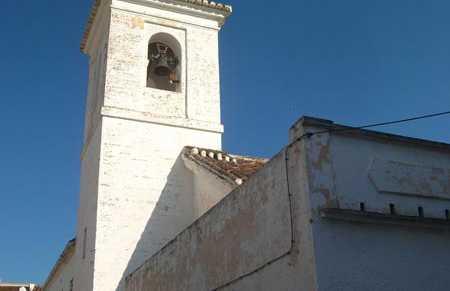 Iglesia de la Purisima Concepción