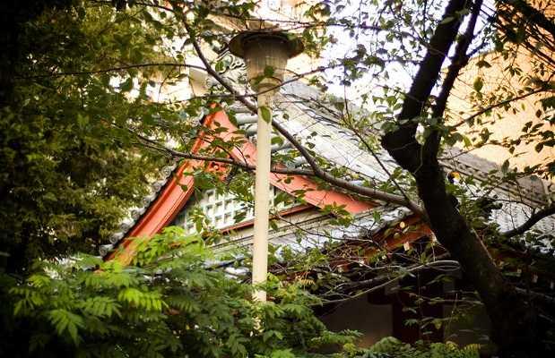 Santuario Hachiman