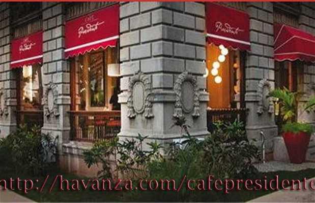 Cafe Presidente