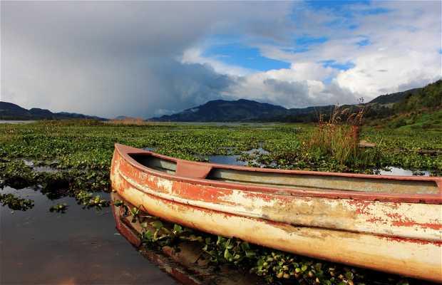 Lagune de Guatavita