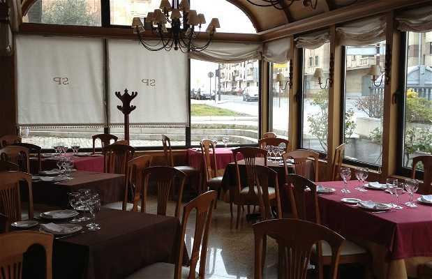 Restaurant San Polo