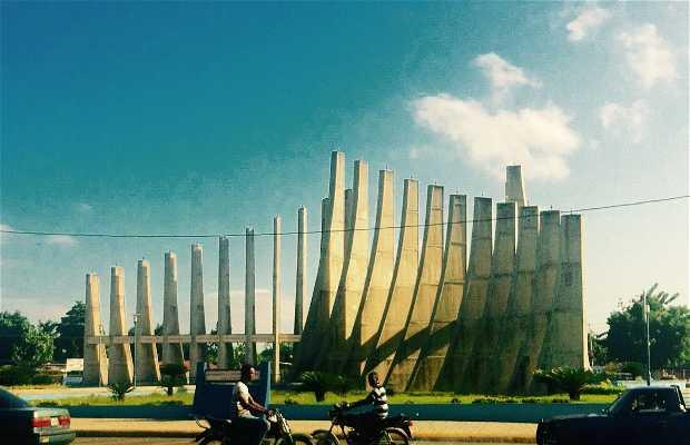 Monumento dei Padri Fondatori