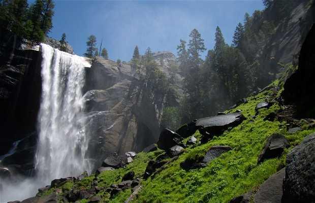 Cascade Vernal