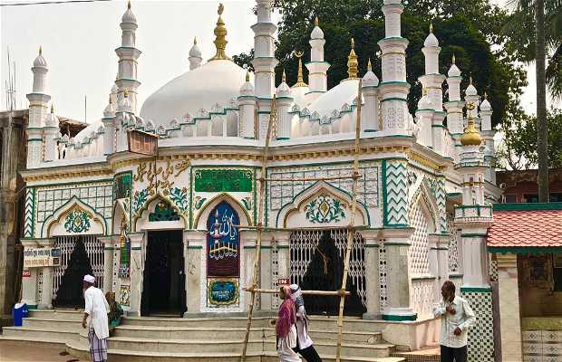 Mezquita Baba Bhuja Khia Peer