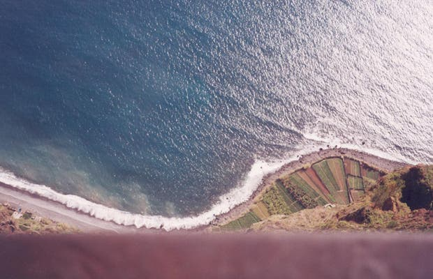 Le scogliere di Madeira