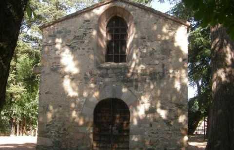 San Martín de Pertegás