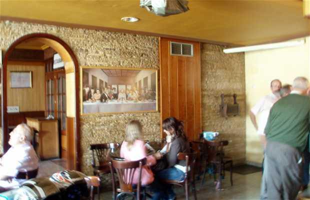 Restaurante Casa Peña