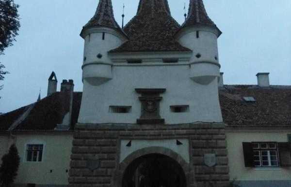 La Porte Catherine