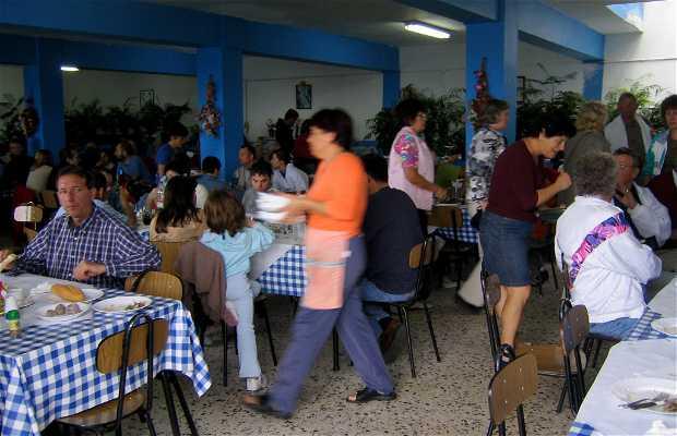 Roque de las Bodegas Restaurant