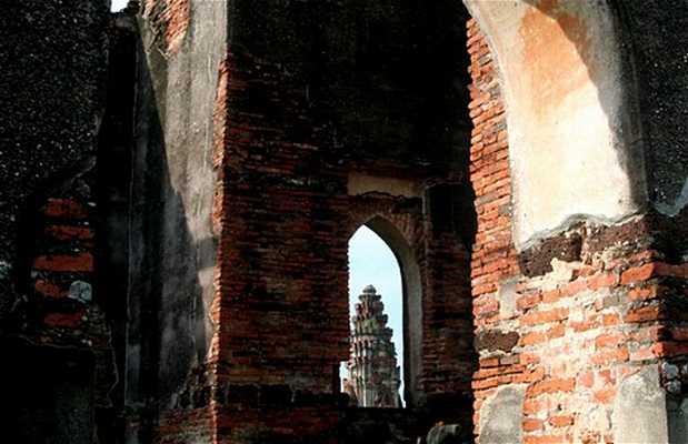 Wat Phra Sri Rattanamahathat