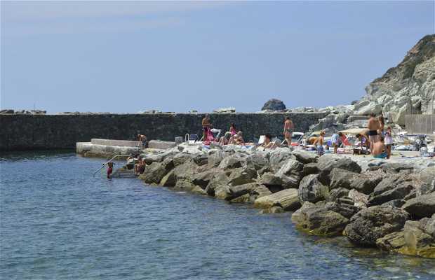 Puerto Deportivo de Giottani