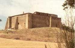 Castillo De Torrebuceit