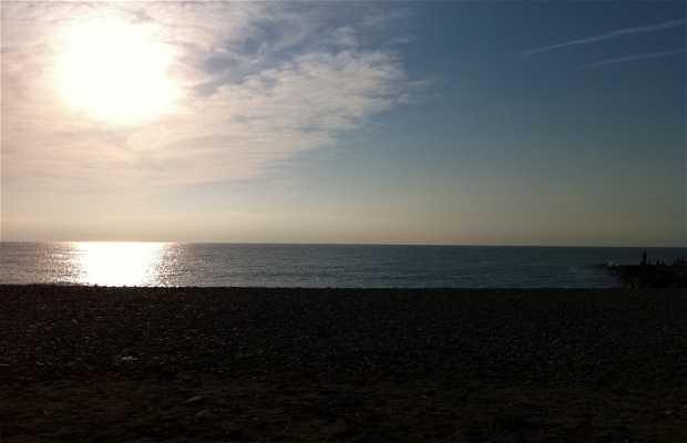 Mocofa Beach