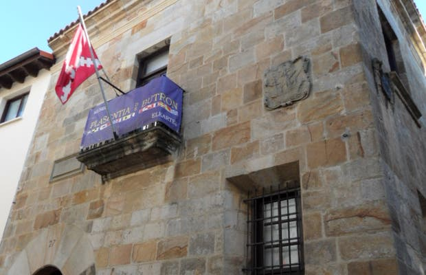 Museo Plazentia Butrón
