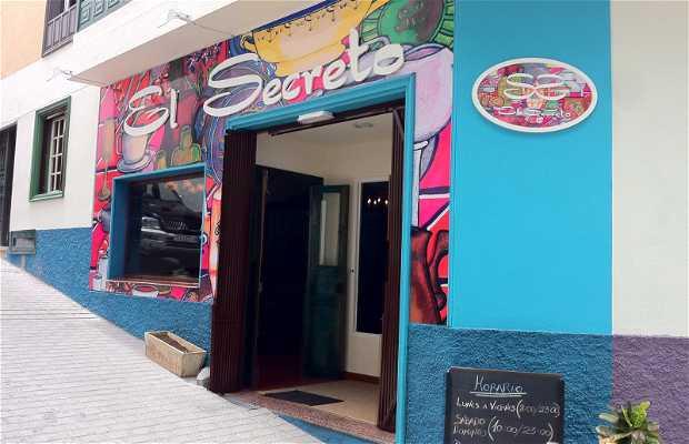 Bar-restaurante en Valverde