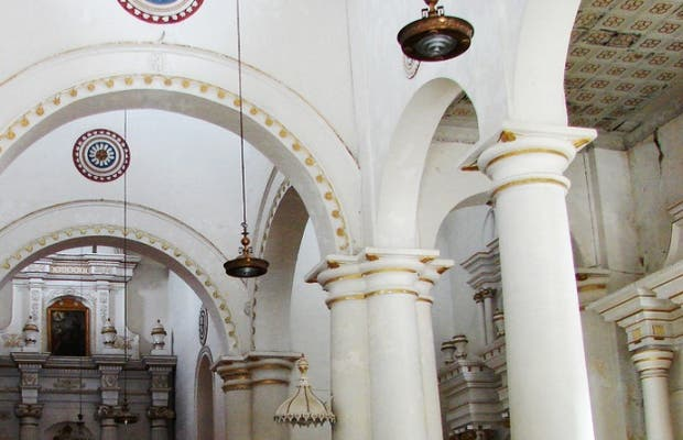 Cathedral Basilic of the Immaculate Conception