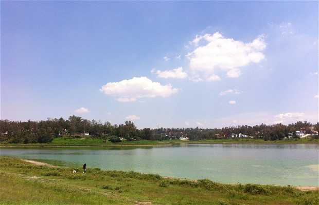 Lago de Guadalupe