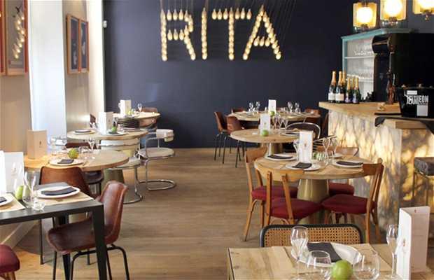 Rita & Champagne (CErrado)