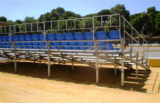 Scuola di equitazione Municipale a Rota