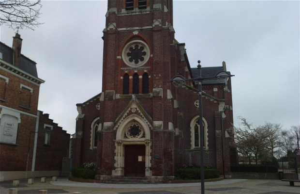 Iglesia Notre-Dame