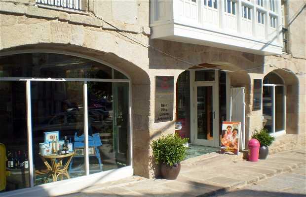 Casa de Caldelas Shop
