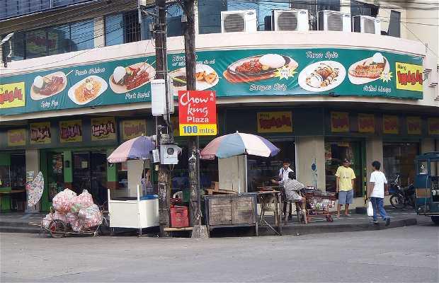 Restaurante Mang inasal