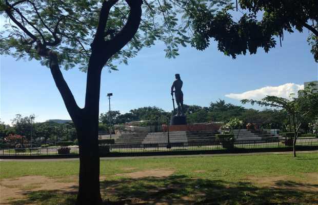 Monumento Lapu Lapu