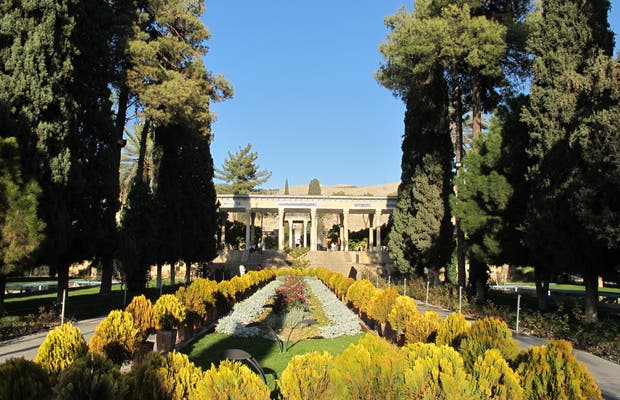 Mausoleo di Hafez