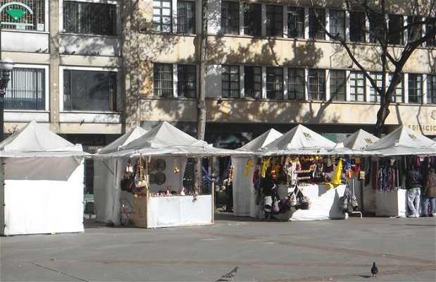Plaza Jimenez