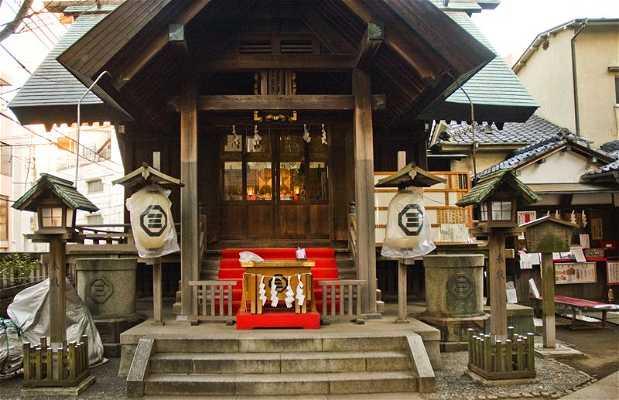 Santuario Mishima