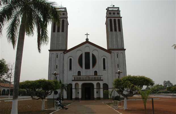 Catedral de Guajara-Mirim