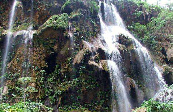 Cañón Río la Venta