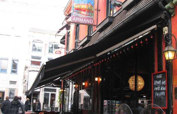 Chez Armand