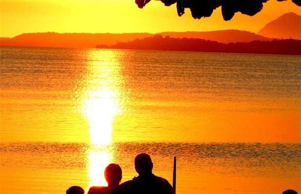 Lagoa de Araçatiba