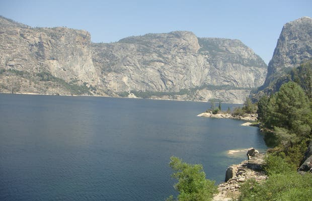 Lago Hetch Hetchy