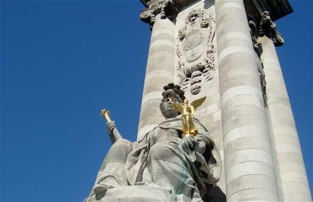 Coluna de Juillet