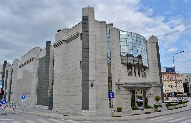 Museo dell'Olocausto ebraico