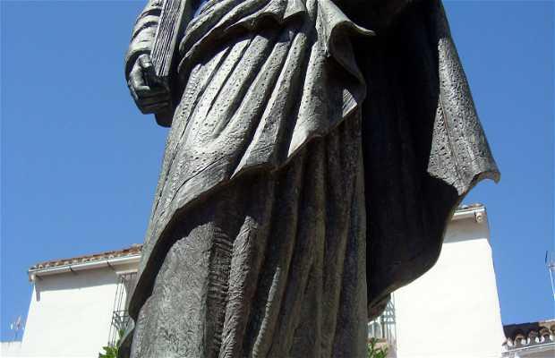 Monumento a San Bernabé